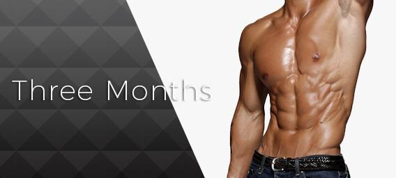 筋肉量アップ 3ヶ月 24回コース
