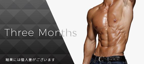 筋肉量アップ 3ヵ月 24回コース