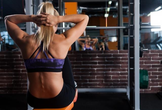 【銀座】パーソナルジムでダイエット・筋トレに励もう!筋トレで鍛えたい筋肉の部位
