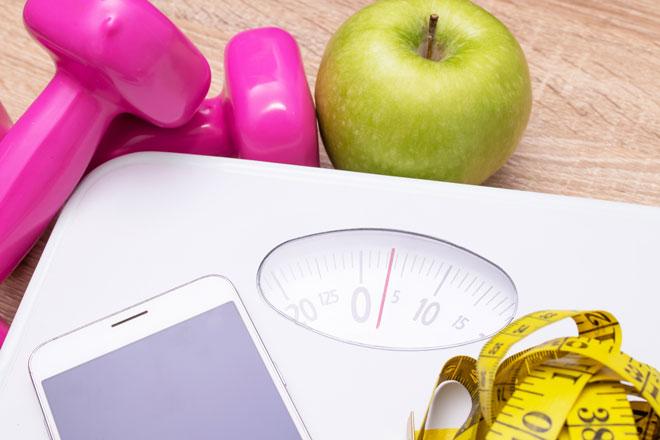 ダイエットの停滞期はなぜやってくる?上手に乗り越える過ごし方