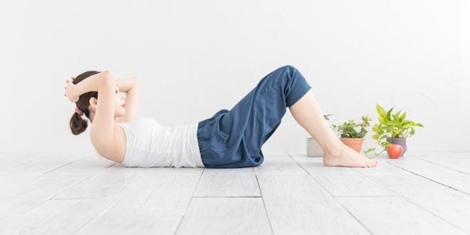 腹筋が割れない原因とは?腹筋に効果的なトレーニング方法