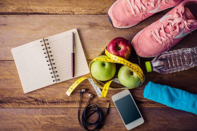 腹筋を引き締めるなら食事も重要?腹筋女子のための食事指南