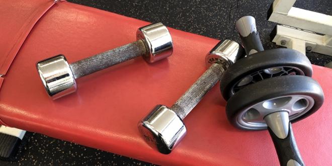 ダンベルを駆使した胸筋トレーニングで胸板を厚く育てよう!