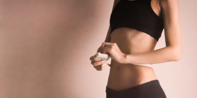 くびれを作るなら腹斜筋のトレーニング!腹斜筋の効果的な鍛え方は?