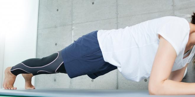 腹横筋トレーニングで体幹を鍛えよう!おすすめの筋トレメニュー