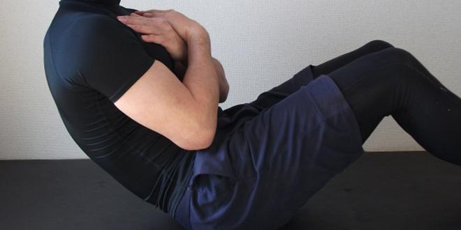 腹筋を行う頻度で正しいのは?毎日腹筋しても効果が無い説は本当?