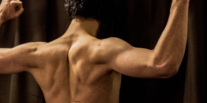 背中の筋肉の広背筋はどう鍛える?効果的な筋トレメニューまとめ