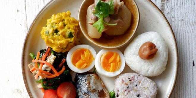 筋トレ期間中の食事は「朝食」が重要!筋トレ期間中の正しい食生活